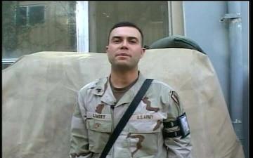 Sgt. Mason Lowery