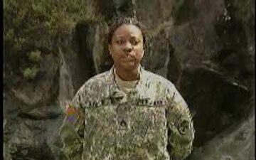 Staff Sgt. FERLANDER GANGEL
