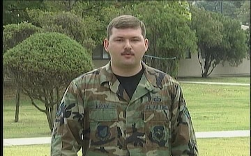 Tech. Sgt. CARL MAHAN