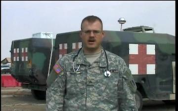 Sgt. Chris Babich