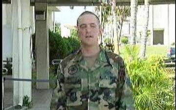 Staff Sgt. DANIEL MCFATTER