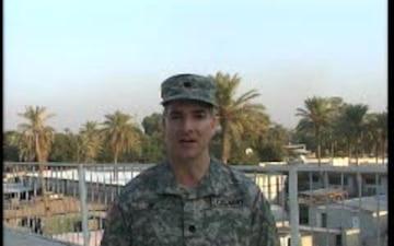 Lt. Col. JOHN FINK