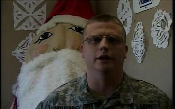 Staff Sgt. Nicholas Humphrey