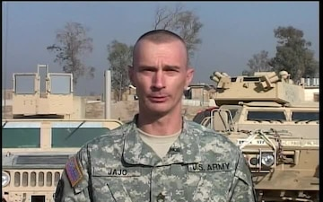 Sgt. 1st Class Gregory Jajo