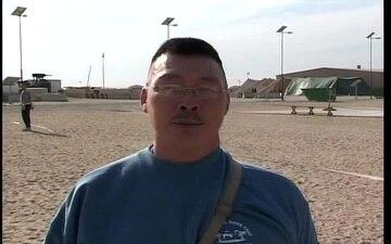 Sgt. Harold Azean