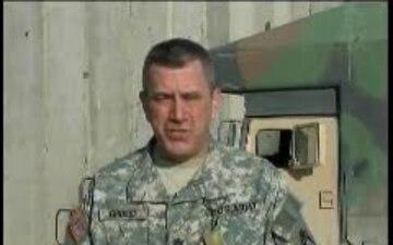 Lt. Col. GARY GROSSI