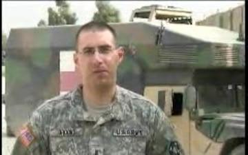 1st Lt. JEREMY BROOKS