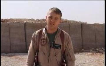Capt. Shane Jenson
