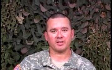 Sgt. 1st Class Brian Hedden