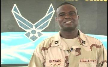 Capt. Eric E. Graham