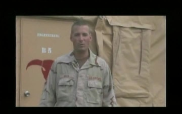 Tech. Sgt. Phillip Roser