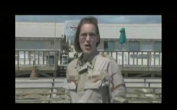 Lt.j.g. Lynn Skinner
