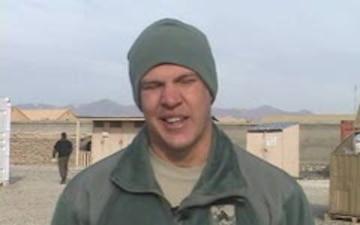 Sgt. Paul Wilkerson