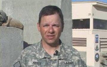 Capt. Daniel Pierce