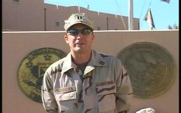 Lt. James Lovenstein