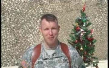 Maj. Jeffrey Corton