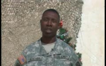 Sgt. Jeremaine Walker