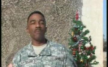 Sgt. 1st Class Curtis Raymond