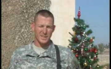 Staff Sgt. William Lowery
