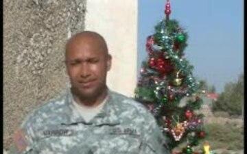 Sgt. Todd Marrow