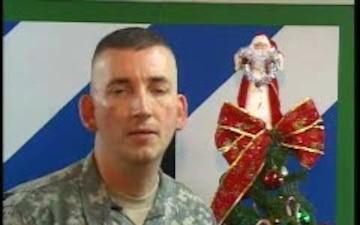 Staff Sgt. Roy Neve