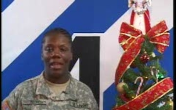 Master Sgt. Michelle Collins-Wesley