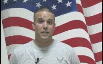 Staff Sgt. Eugene S. Parrotta