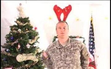 Staff Sgt. Raymond Nicholson