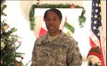 Sgt. 1st Class Wanda Edwards