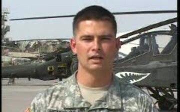 Sgt. Cain Hennings