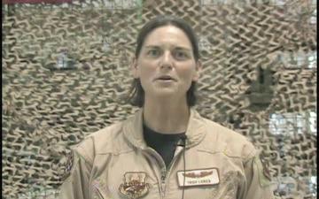 Maj. Trisha Luiken