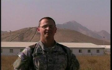 Capt. Jonathan Laskowski