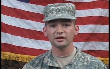 Sgt. Jesse Ferrelli