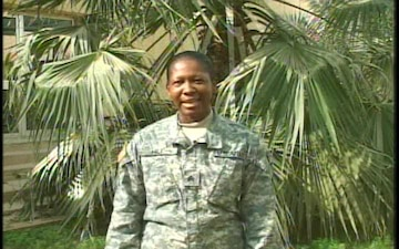 Sgt. Tracy Hill