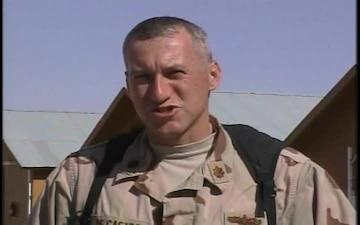 Lt.Cmdr. Samuel Decastro