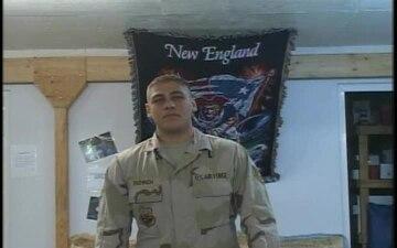 Staff Sgt. Mark Radwich