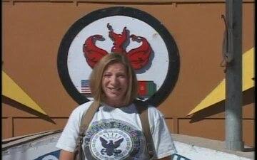 Lt. Melissa Fischesser