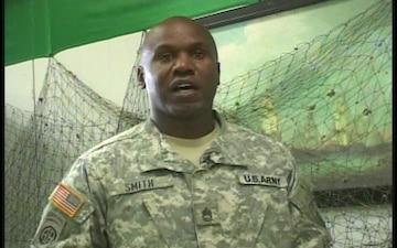 Sgt. 1st Class Craig Smith