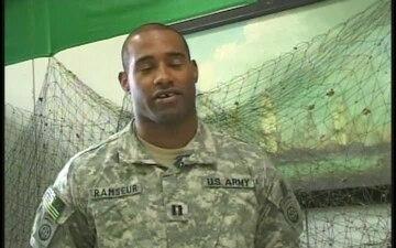 Capt. Micah Ramseur