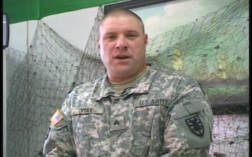 Sgt. Dylan Gray