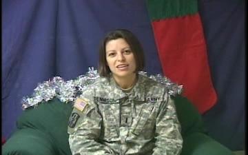 1st Lt. Katherine Dennison