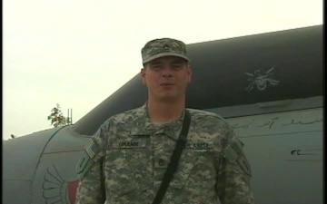 Staff Sgt. Robert J. Omann