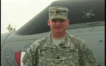 Lt. Col. Jim Erbach