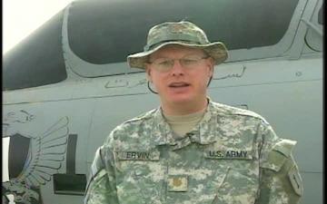 Maj. James Ervin