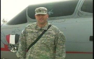 Staff Sgt. John Ward