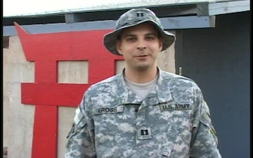 Capt. Jonathan Gross