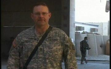 Sgt. 1st Class Edmund Imber