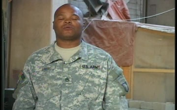 Staff Sgt. Anthony Sims