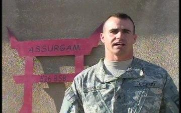 Sgt. Shaun Dismuke