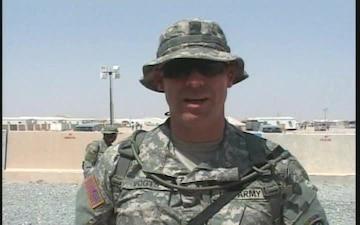 Sgt. Randy Vogts